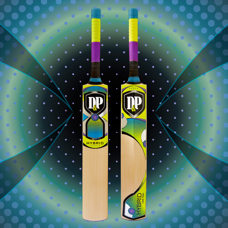Cricket Bats - Junior