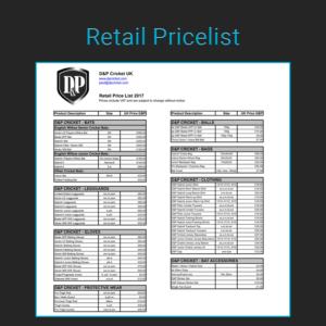 retail-pricelist