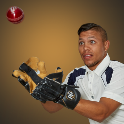 Wicket-Keeping Gloves