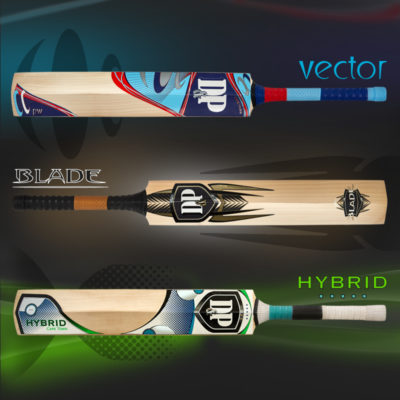 Cricket Bats - Senior