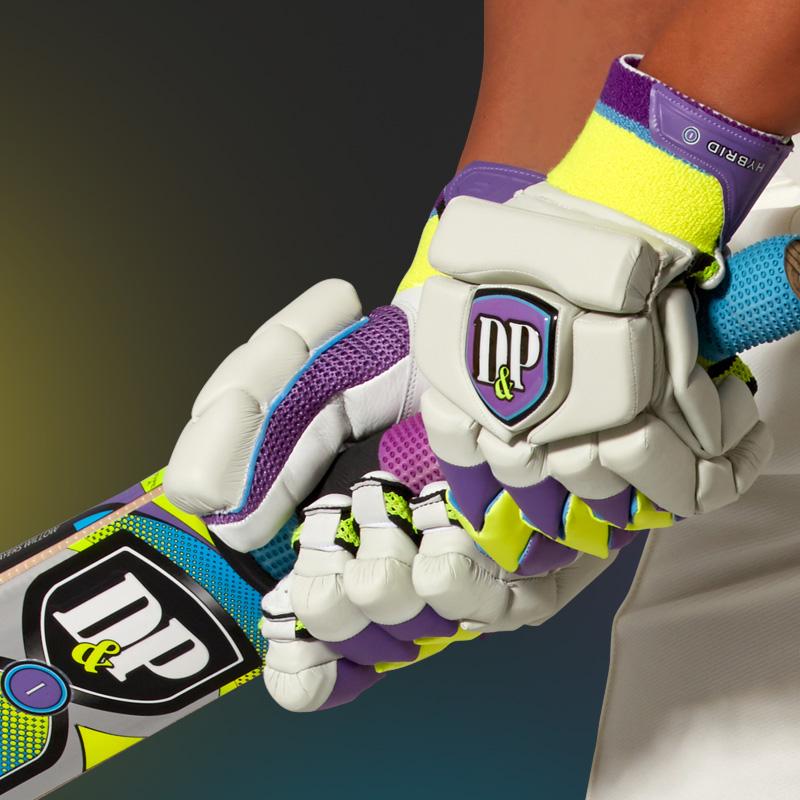 Batting Gloves - Junior