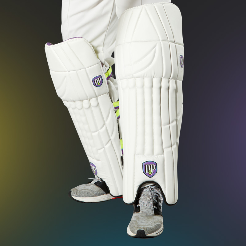 Batting Pads - Junior