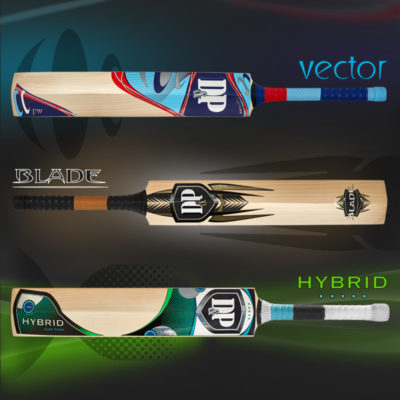 Cricket Bats - Senior